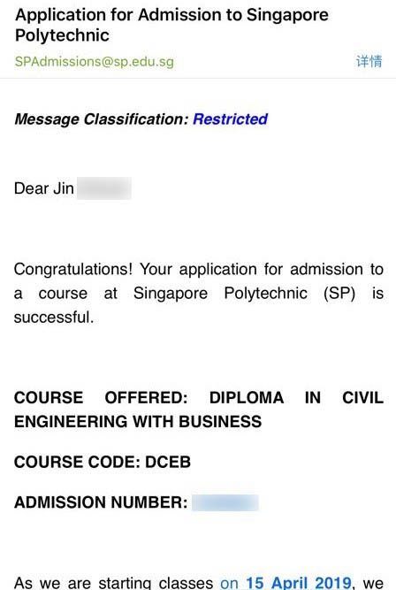 JIN CHUNZI SP-Diploma in Civil Engineering with Business